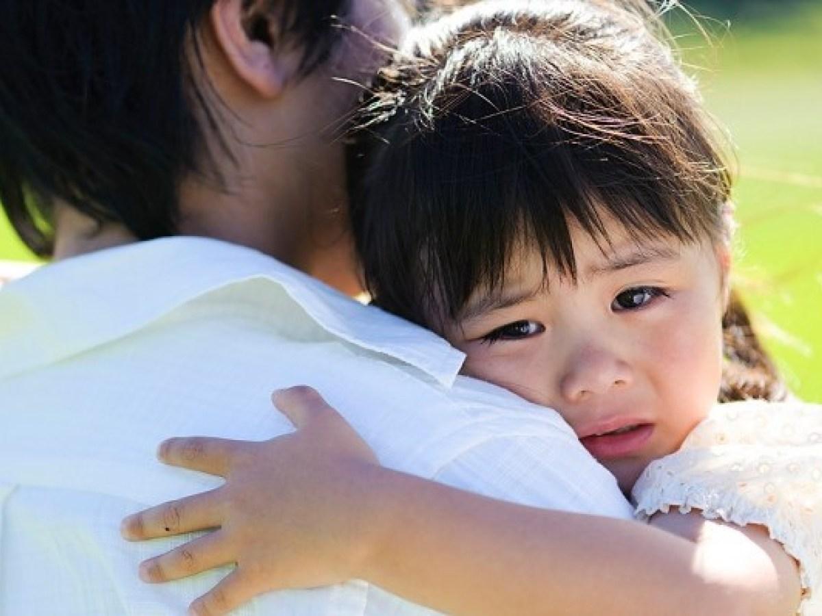 Đừng đợi con lớn rồi mới dạy, có 1 việc này bố mẹ hãy dạy con ngay từ hôm nay  - Ảnh 2.