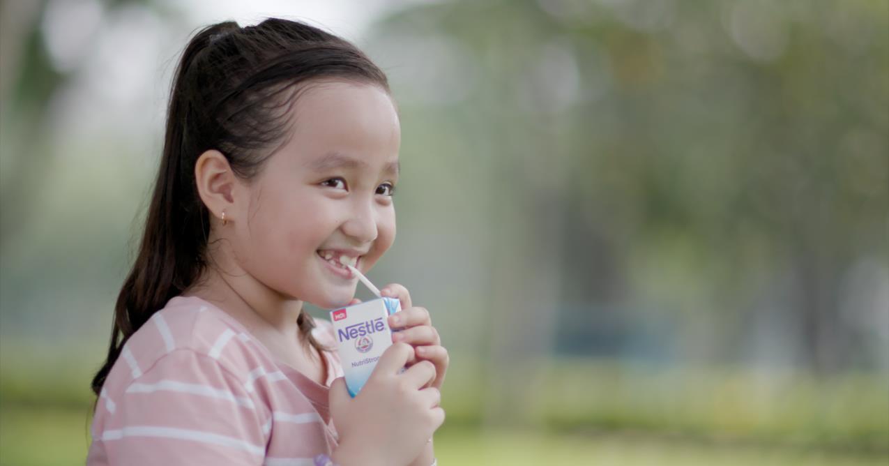 """Giám đốc trung tâm sức khỏe nhi khoa: """"Không chỉ giúp phát triển vận động, Canxi cũng góp phần quan trọng trong việc cải thiện hệ miễn dịch!"""" - Ảnh 4."""