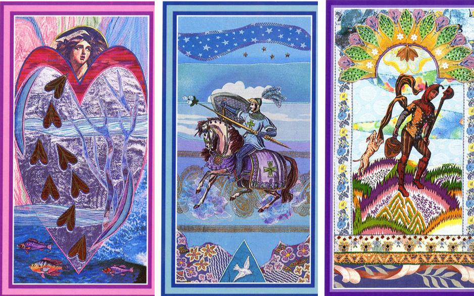 Rút một lá bài Tarot để giải mã những khó khăn trắc trở nào đang chờ đợi bạn trong tháng 6