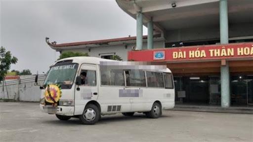 NÓNG: Bắt giam trưởng đài hóa thân hoàn vũ ở Nam Định sau vụ bảo kê hỏa táng - Ảnh 2.