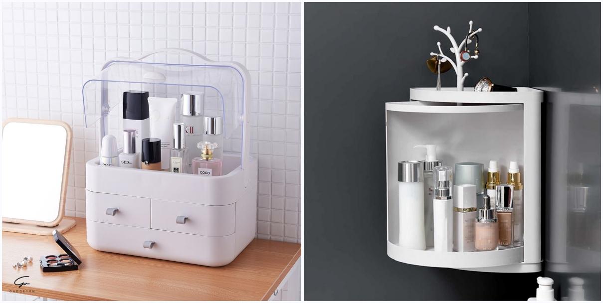 Phòng tắm cũng cần được làm đẹp, và đây là 6 ý tưởng cực hay để chị em tham khảo ngay và luôn - Ảnh 5.