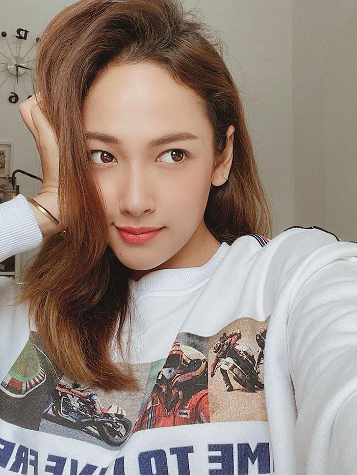 """Người ấy là ai?"""": Nữ chính Cara Phương lên tiếng về chuyện hẹn hò với """"game  thủ số 1 Việt Nam"""""""