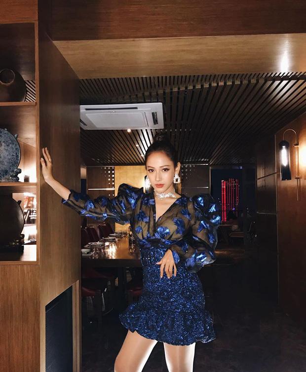 """""""Người ấy là ai?"""": Nữ chính Cara Phương lên tiếng về chuyện hẹn hò vào dịp cuối tuần với """"game thủ số 1 Việt Nam""""  - Ảnh 7."""