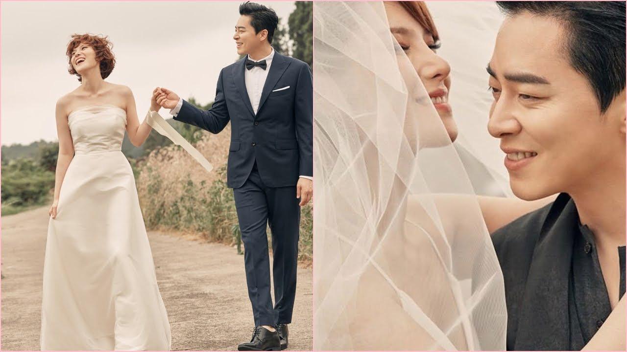 Hé lộ ngọn nguồn chuyện tình các cặp vợ chồng nổi tiếng Kbiz: Người yêu nhau qua tấm ảnh tạp chí, đôi nên duyên vì... quảng cáo - Ảnh 6.