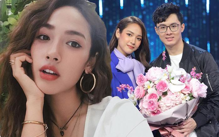 ''Người ấy là ai?'': Nữ chính Cara Phương lên tiếng về chuyện hẹn hò dịp cuối tuần với ''game thủ số 1 Việt Nam''