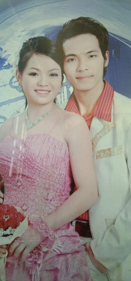 """Dành 9 năm """"tìm con"""" vì hiếm muộn, mẹ người Tày vừa vỡ òa mang thai đôi đã phải nhập viện vì nôn ra máu, sụt 15kg nhưng """"liều mạng"""" quyết không bỏ con - Ảnh 1."""