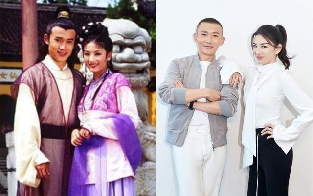 Cặp đôi ''Lên nhầm kiệu hoa, được chồng như ý'' hội ngộ sau 20 năm, gây bất ngờ là nhan sắc của mỹ nhân thị phi Huỳnh Dịch
