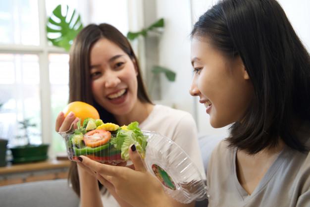 Phụ nữ muốn thon gọn và giảm cân hiệu quả thì nên ghi nhớ 7 điều cơ bản này, bằng không ăn kiêng mấy cũng khó - Ảnh 1.