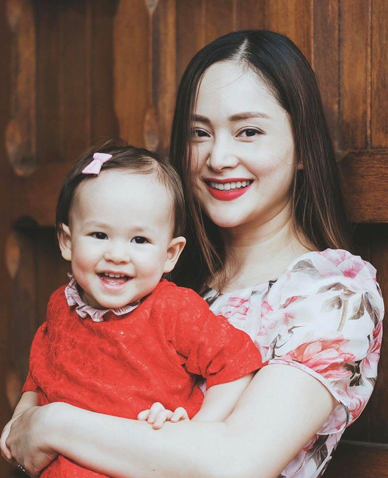 Con gái 24 tháng đã đọc vanh vách chữ cái tiếng Anh, nhưng Lan Phương tiết lộ thêm một chi tiết mới đáng bất ngờ - Ảnh 3.