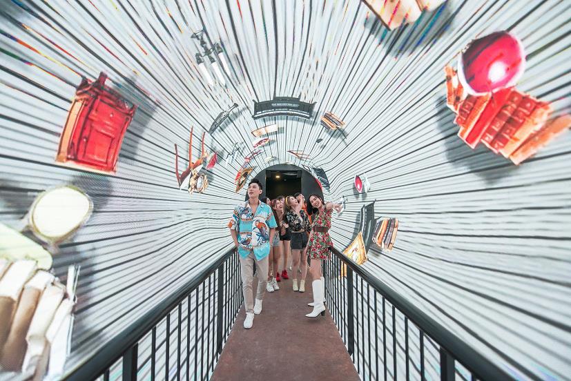 """""""Kỳ nghỉ Tết dài nhất lịch sử"""" đã là quá khứ, kỳ nghỉ hè đặc biệt nhất của con sẽ bắt đầu tại VinWonders Phú Quốc - Ảnh 6."""