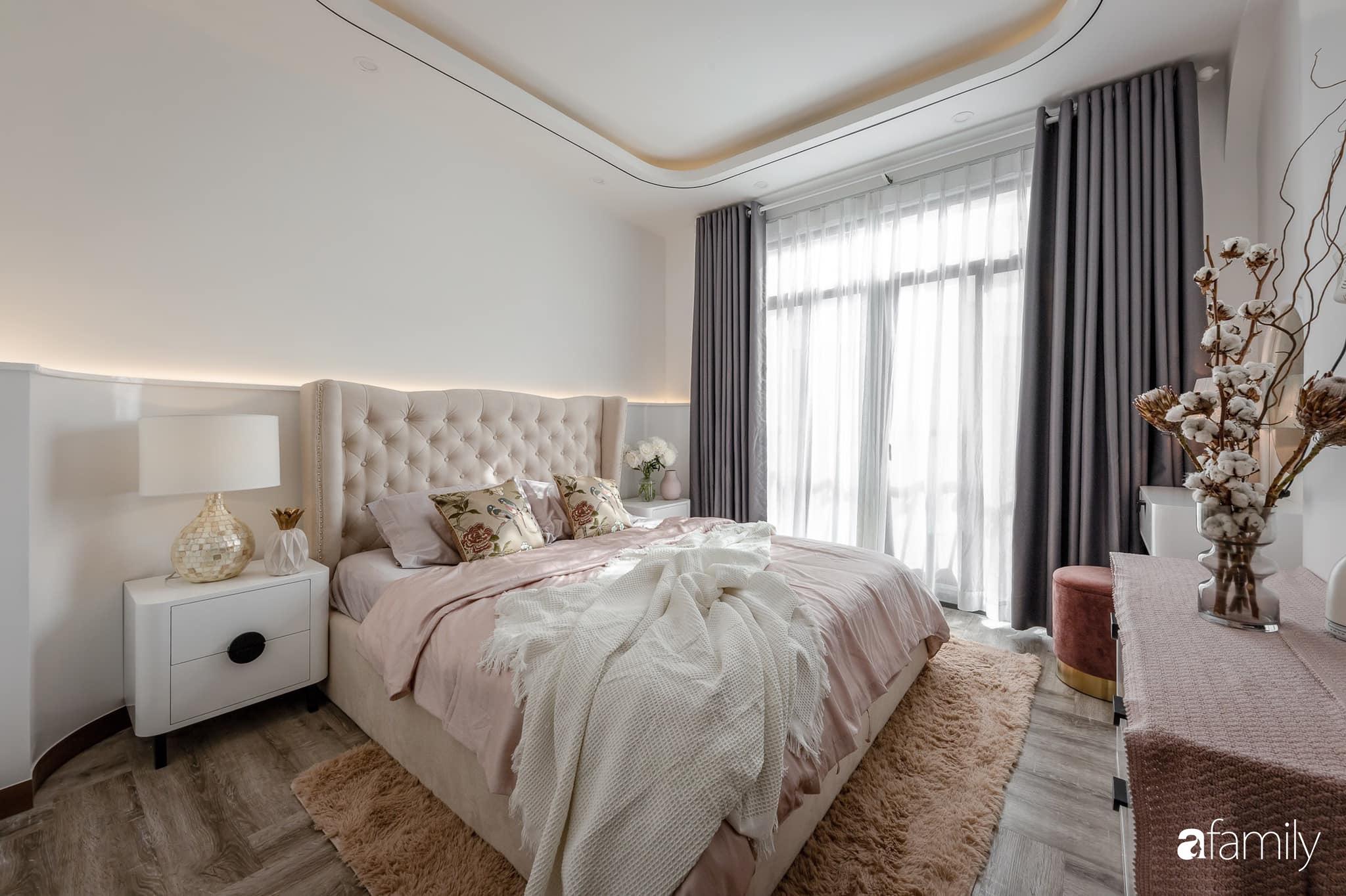 Căn nhà 5 tầng trong hẻm sang chảnh như resort cao cấp với chi phí thiết kế 900 triệu đồng ở TP HCMHCM - Ảnh 14.