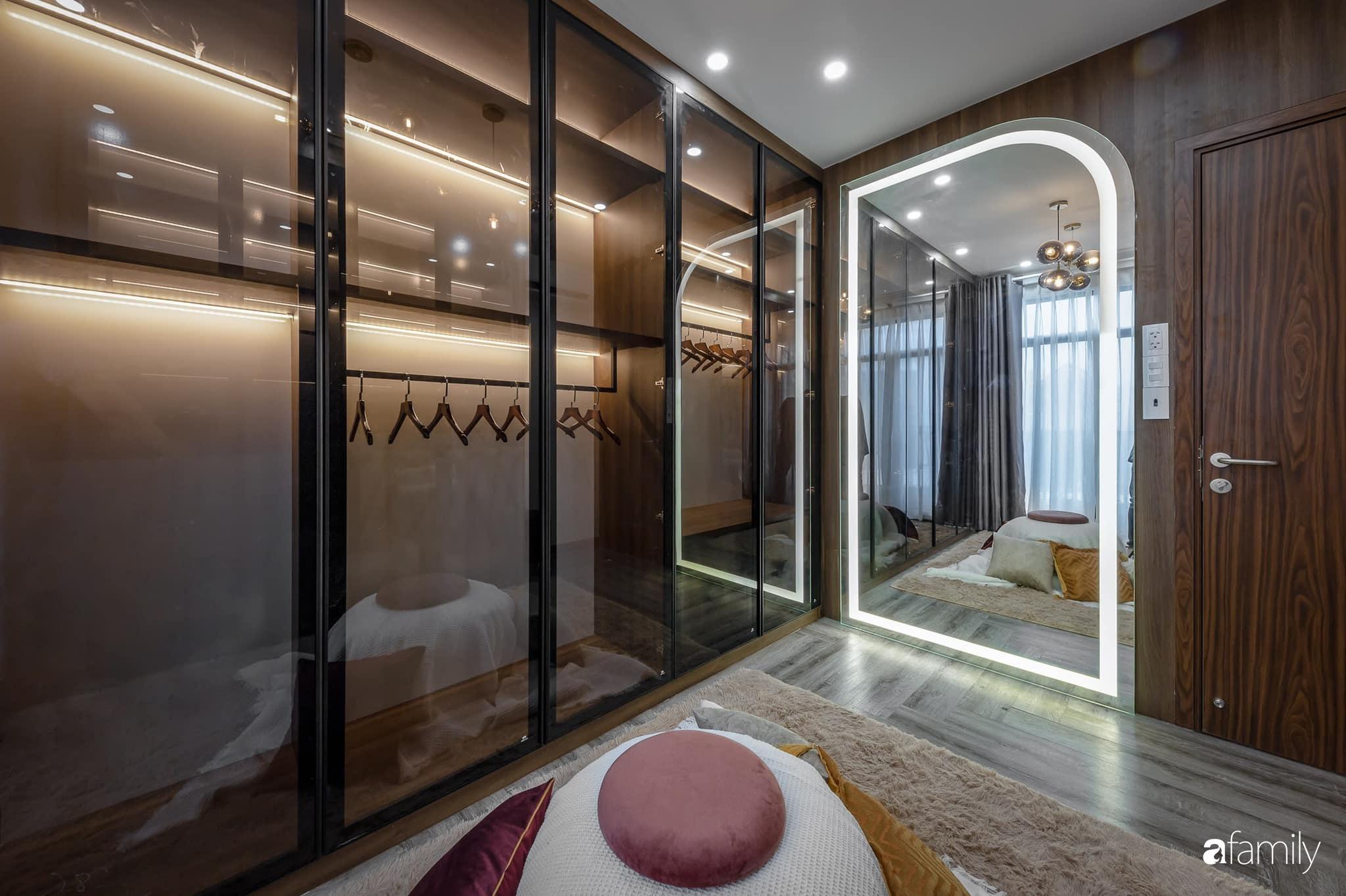 Căn nhà 5 tầng trong hẻm sang chảnh như resort cao cấp với chi phí thiết kế 900 triệu đồng ở TP HCMHCM - Ảnh 16.