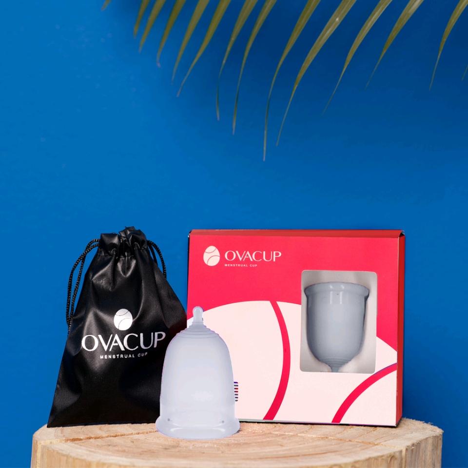 8 cốc nguyệt san tiện lợi, chất lượng giúp chị em tiết kiệm tiền mua băng vệ sinh hàng tháng - Ảnh 13.
