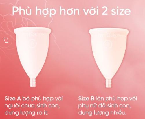 8 cốc nguyệt san tiện lợi, chất lượng giúp chị em tiết kiệm tiền mua băng vệ sinh hàng tháng - Ảnh 7.