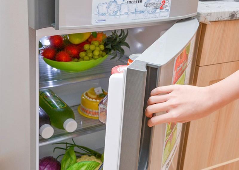 Nếu dùng không đúng cách thì tủ lạnh nhà bạn thậm chí còn ngốn điện nhiều  hơn cả điều hòa