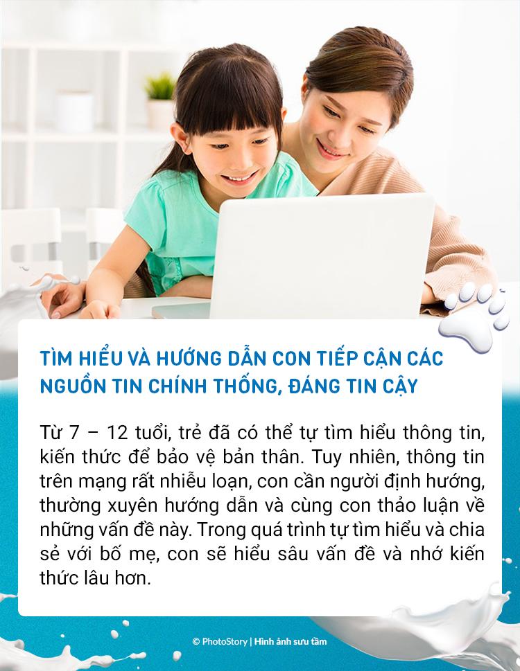 """Để hình thành thói quen tốt giai đoạn """"bình thường mới"""" cho con, bố mẹ phải thường xuyên lặp đi lặp lại những điều này! - Ảnh 4."""