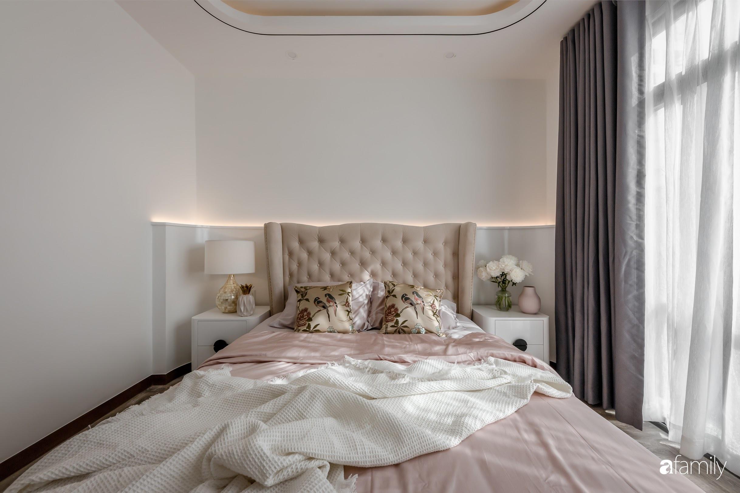 Căn nhà 5 tầng trong hẻm sang chảnh như resort cao cấp với chi phí thiết kế 900 triệu đồng ở TP HCMHCM - Ảnh 13.