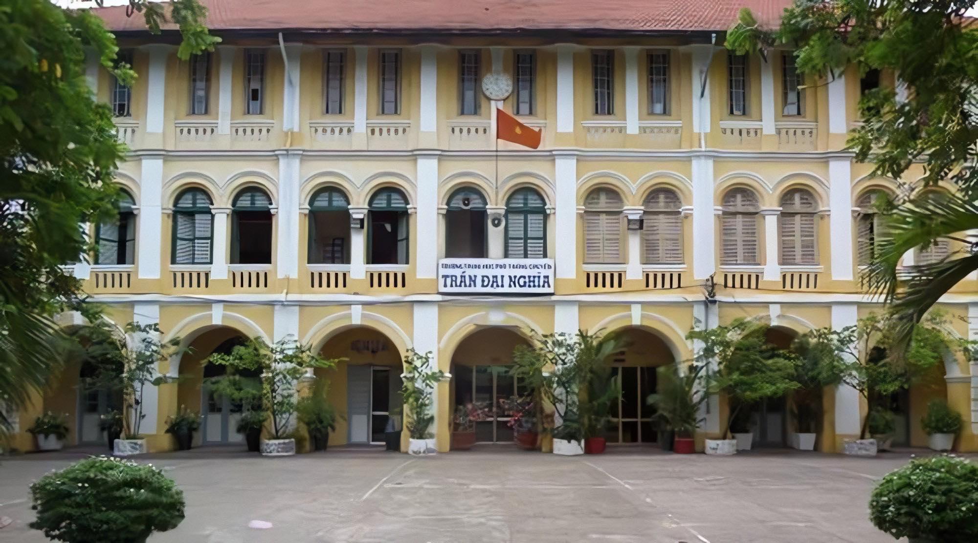 Bộ GD-ĐT khẳng định trường THCS Hà Nội-Amsterdam và Trần Đại Nghĩa không phải trường chuyên, cha mẹ tránh nhầm lẫn - Ảnh 3.