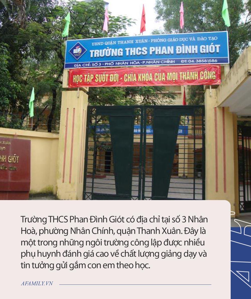 2 trường THCS hot ở quận Thanh Xuân: Phong phú từ chương trình học đến hoạt động ngoại khóa, nhưng ấn tượng nhất là điều này - Ảnh 3.