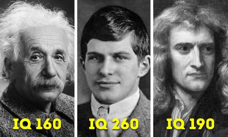 Số phận hẩm hiu của người có chỉ số IQ cao hơn cả Einstein - Ảnh 1.