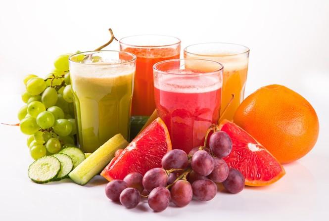 Ăn trái cây kiểu này vừa chẳng 'thấm' được tý chất nào, vừa gây hại cho cơ thể - Ảnh 2.