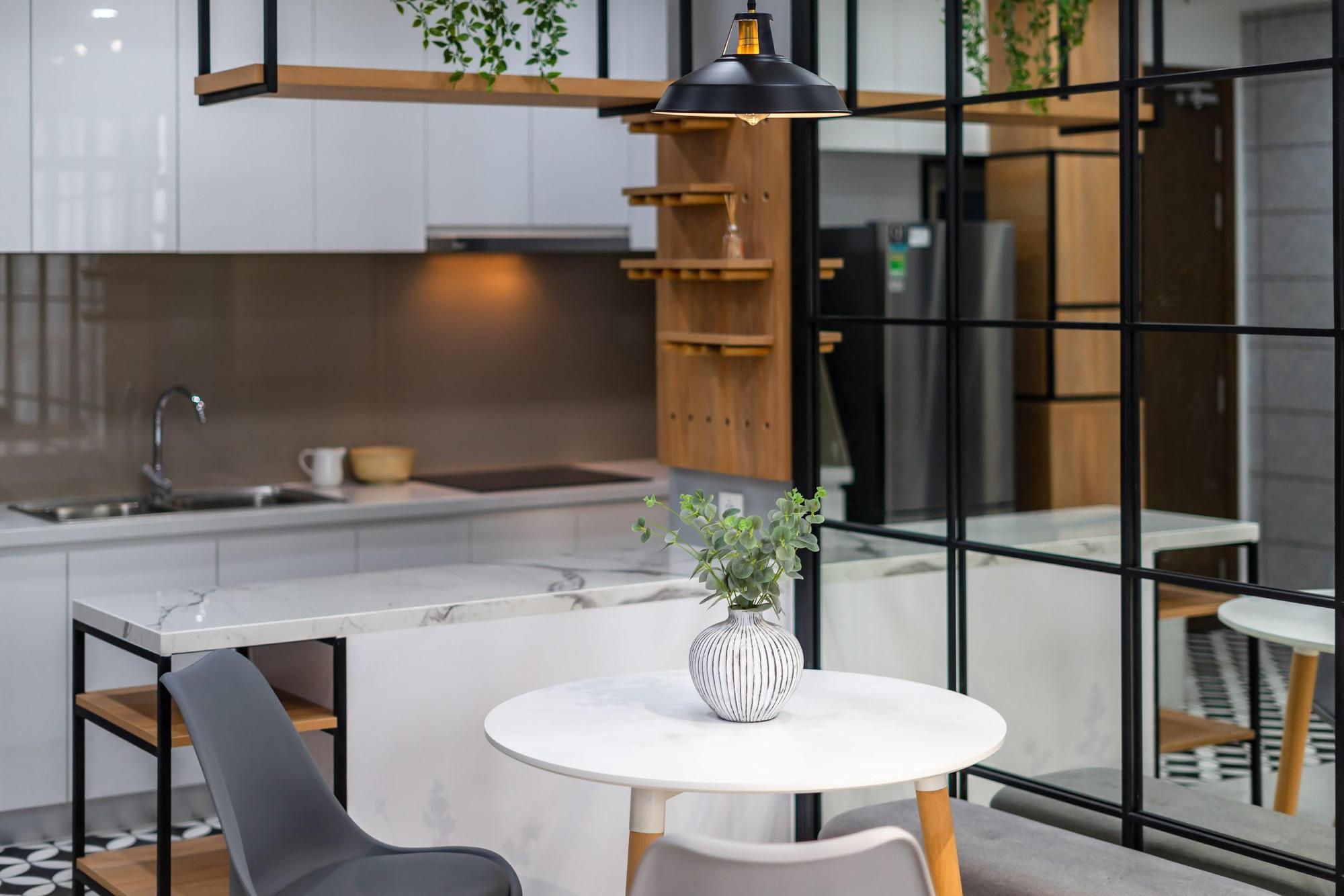 Industrial Style - Gợi ý không thể bỏ qua cho người thích không gian sống mộc mạc - Ảnh 5.