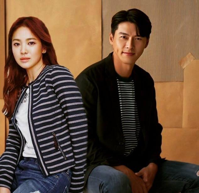 Song Hye Kyo lại có động thái bất ngờ liên quan tới Hyun Bin, lần này phải chăng là mong ước một cuộc hôn nhân viên mãn? - Ảnh 3.