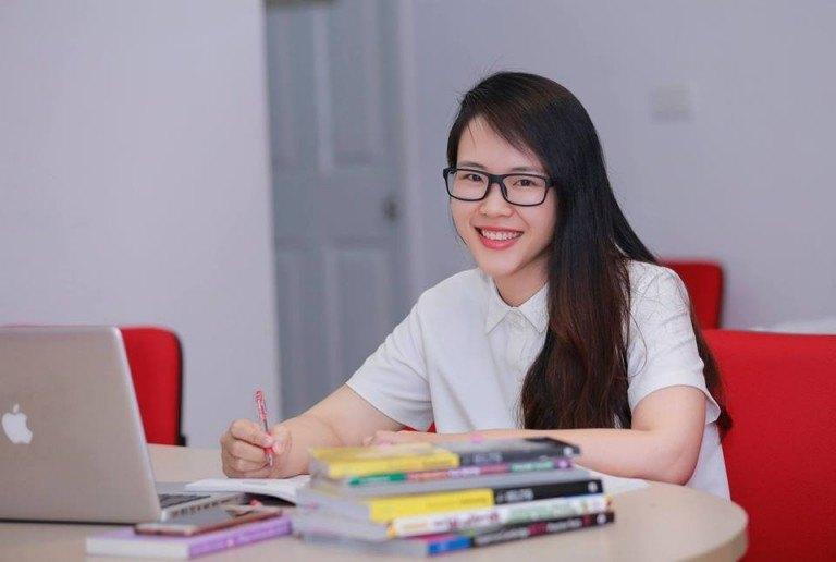 """Top 5 lớp học của các thầy cô tại Hà Nội giúp """"cày"""" IELTS band khủng chỉ trong thời gian luyện ngắn  - Ảnh 5."""