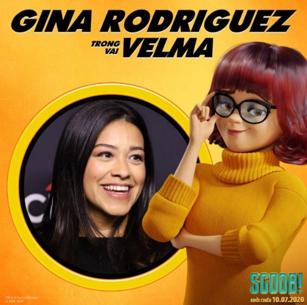 Cuộc Phiêu Lưu Của Scooby-Doo: Bộ phim hoạt hình duy nhất và đáng xem nhất phòng vé Việt tháng 7 - Ảnh 8.