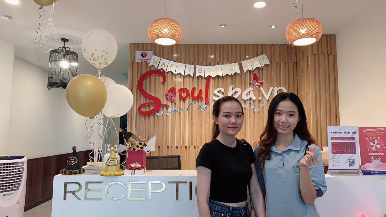 Seoul Spa bùng nổ siêu ưu đãi với quà tặng lên đến 3 tỷ đồng - Ảnh 1.