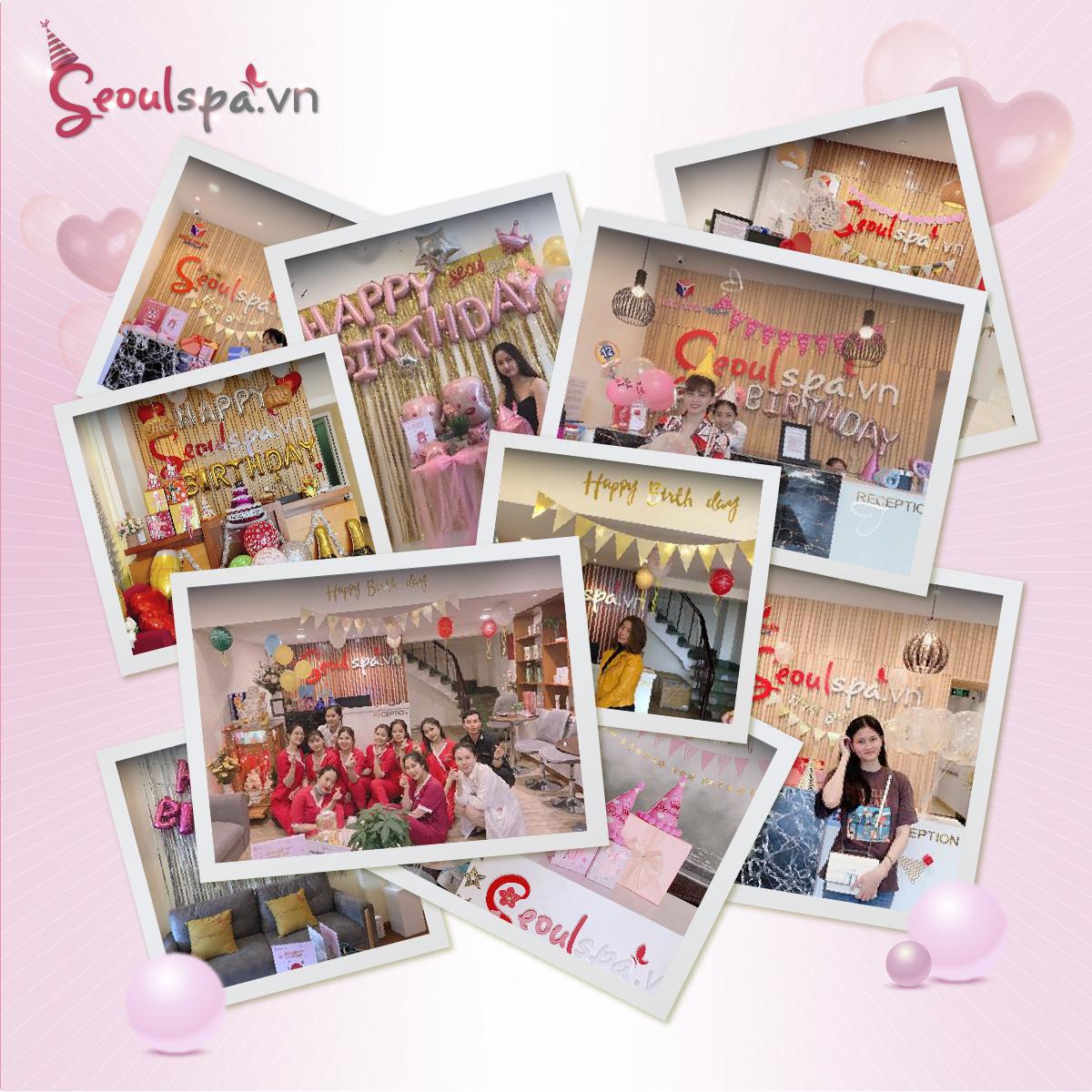 Seoul Spa bùng nổ siêu ưu đãi với quà tặng lên đến 3 tỷ đồng - Ảnh 3.