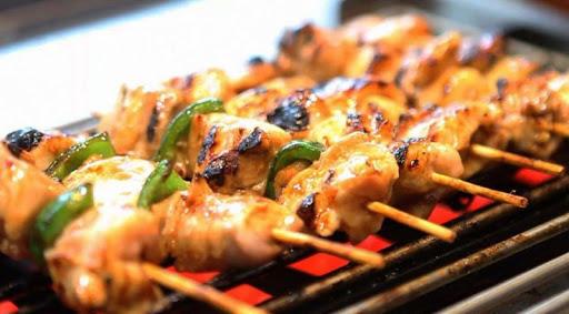 Thịt lụi - món ăn không thể thiếu trong mâm cơm đãi khách của người xứ Quảng - Ảnh 2.