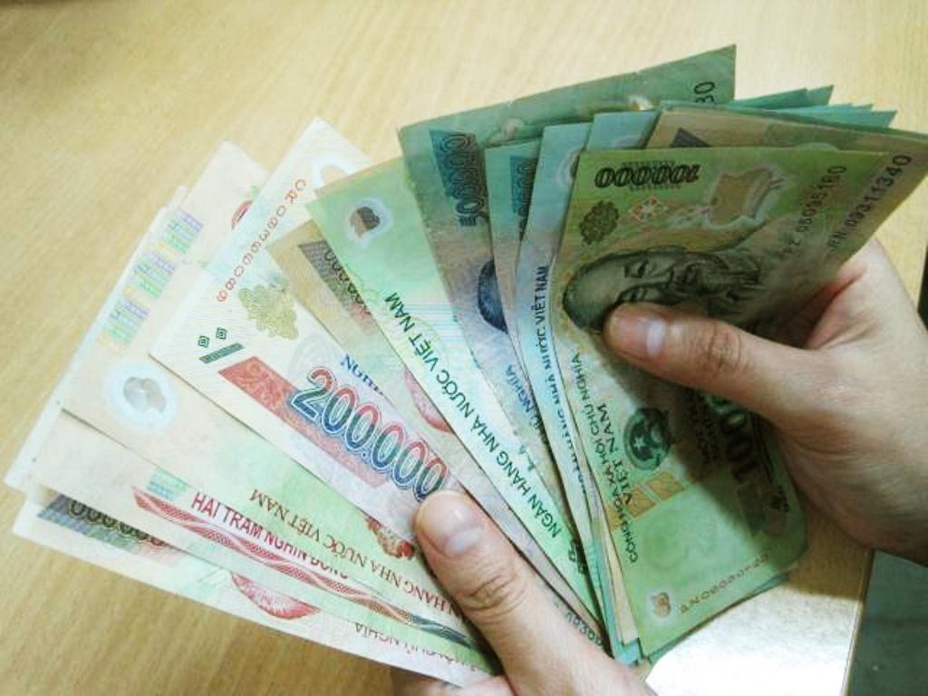 Nhờ những mâm cơm 15.000 đồng, vợ chồng trẻ sớm có 200 triệu tiền tiết kiệm - Ảnh 2.