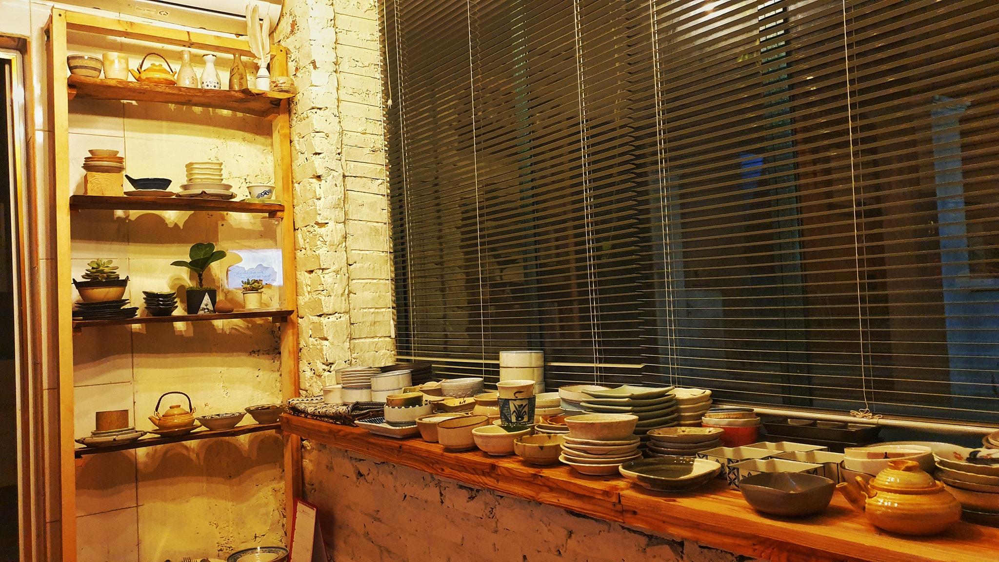 Chàng trai miền Trung biến nhà kho cũ thành ngôi nhà hạnh phúc đẹp lãng mạn cho hai vợ chồng - Ảnh 15.