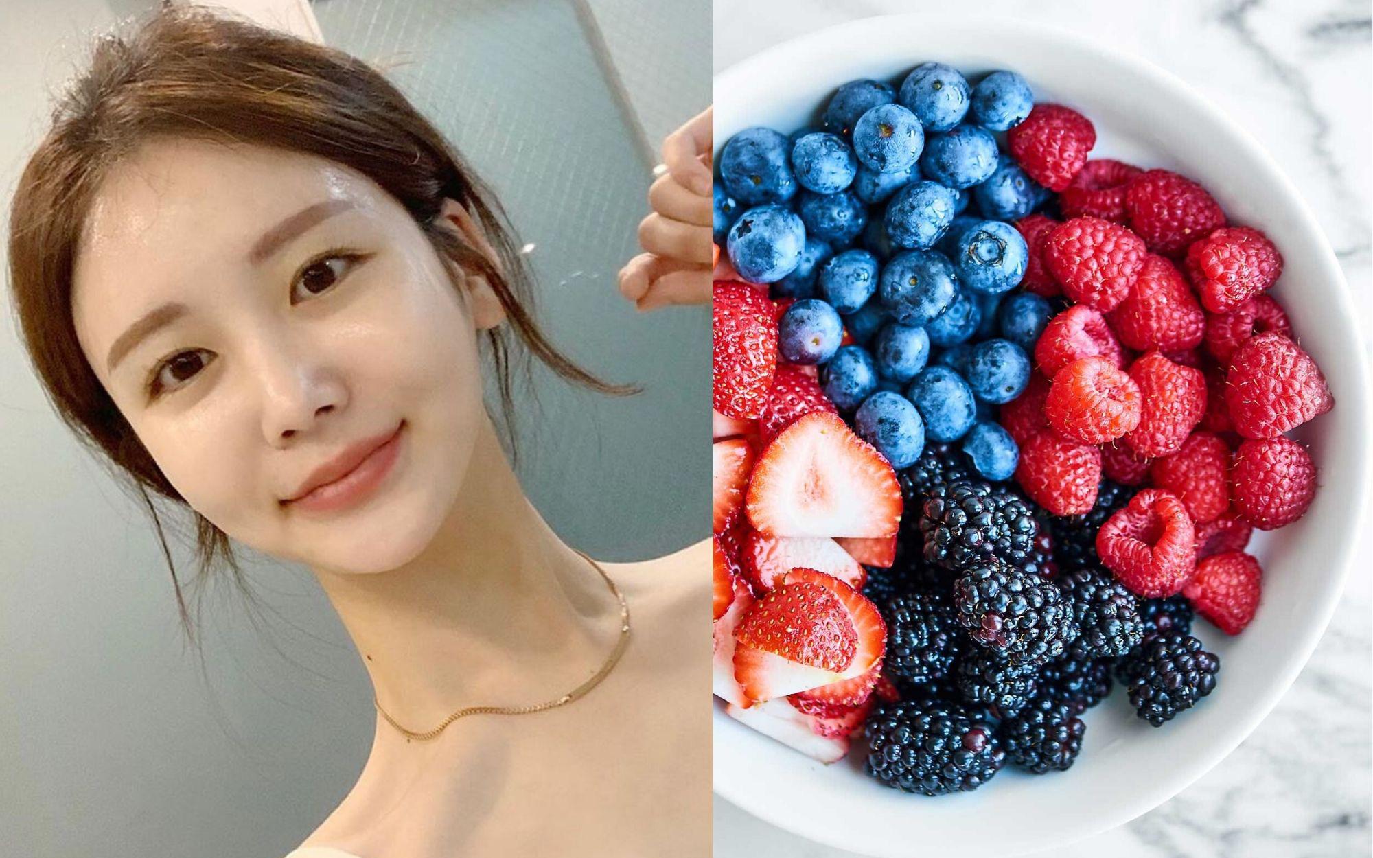 Chị em tích cực ăn 10 loại thực phẩm giúp tăng sinh collagen dưới đây thì da cứ ngày càng mọng mướt, trẻ mãi không già