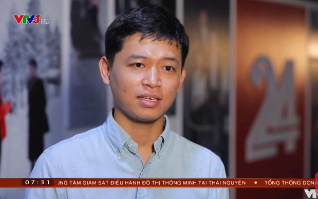BTV mặn nhất, hay ''cà khịa'' nhất VTV - Trần Việt Hoàng được đề cử hạng mục ''Dẫn chương trình ấn tượng'' của năm