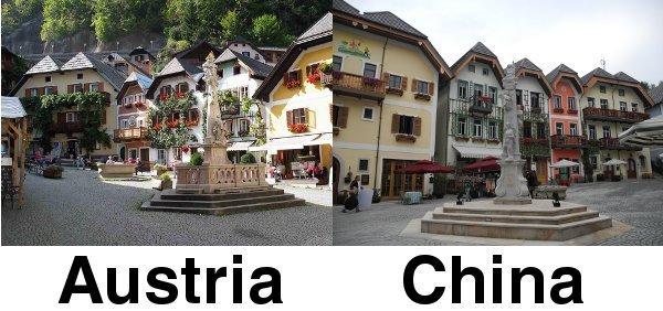"""Trung Quốc chi 23.000 tỷ đồng để """"photocopy"""" ngôi làng 7000 tuổi đẹp nhất thế giới - Ảnh 2."""
