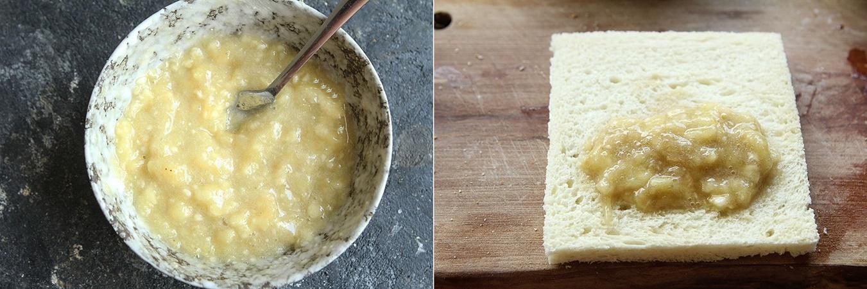 Giải quyết hết chuối dư trong 1 nốt nhạc với món bánh mì chuối ăn sáng thơm phức cực ngon - Ảnh 2.