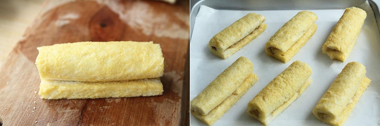 Giải quyết hết chuối dư trong 1 nốt nhạc với món bánh mì chuối ăn sáng thơm phức cực ngon - Ảnh 3.