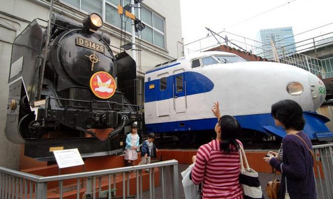 Cùng nhìn lại lịch sử hoạt động của tàu siêu tốc Shinkansen, niềm tự hào Nhật Bản với phiên bản mới nhất có thể chạy ngon ơ ngay cả khi động đất - Ảnh 20.