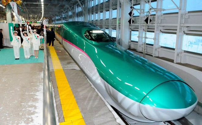 Cùng nhìn lại lịch sử hoạt động của tàu siêu tốc Shinkansen, niềm tự hào Nhật Bản với phiên bản mới nhất có thể chạy ngon ơ ngay cả khi động đất - Ảnh 21.