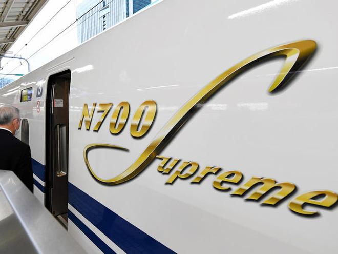Cùng nhìn lại lịch sử hoạt động của tàu siêu tốc Shinkansen, niềm tự hào Nhật Bản với phiên bản mới nhất có thể chạy ngon ơ ngay cả khi động đất - Ảnh 31.