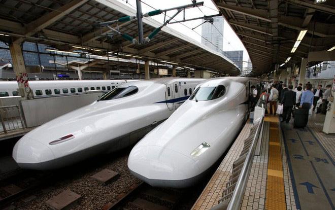 Cùng nhìn lại lịch sử hoạt động của tàu siêu tốc Shinkansen, niềm tự hào Nhật Bản với phiên bản mới nhất có thể chạy ngon ơ ngay cả khi động đất - Ảnh 7.