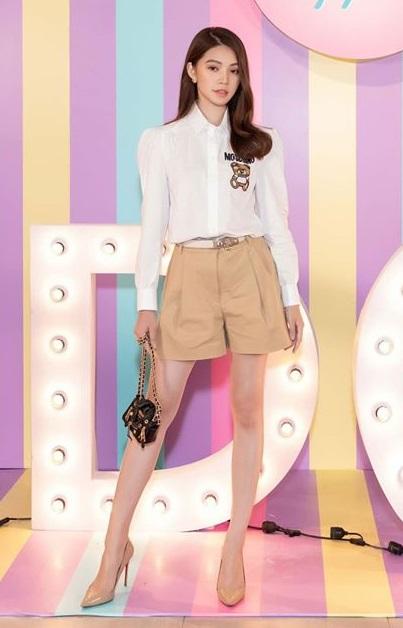 Nhìn Jolie Nguyễn mà rút kinh nghiệm, chị em đừng chọn mẫu quần này nếu không muốn dìm dáng và người lùn 1 mẩu - Ảnh 5.