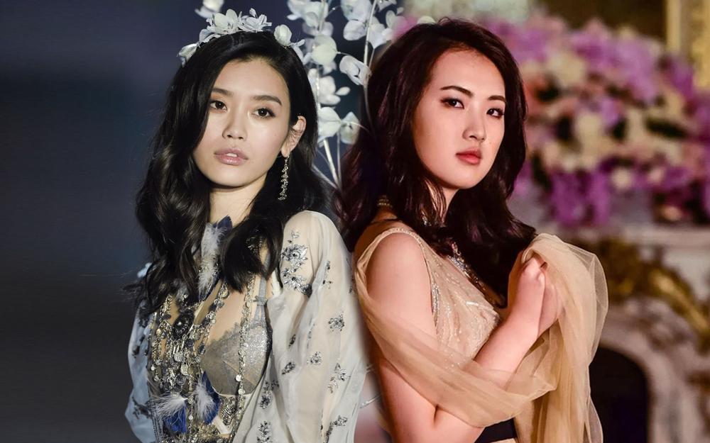 """Annabel Yao: Ái nữ của ông trùm Huawei đã từng từ chối trở thành con dâu Vua sòng bài Macau, nhường """"suất đặc biệt"""" cho nàng siêu mẫu thị phi"""