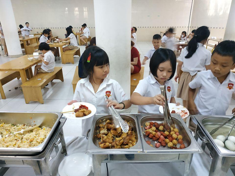Ở Sài Gòn có một ngôi trường sang - xịn: Học phí hơn nửa tỷ mỗi năm nhưng nhìn chương trình học, bố mẹ nào cũng sẵn lòng mở ví - Ảnh 12.