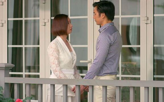 """""""Tình yêu và tham vọng"""" tối nay: Minh cầu hôn trước khi Tuệ Lâm xuất ngoại, Linh tỏ tình làm """"cú chót""""?"""