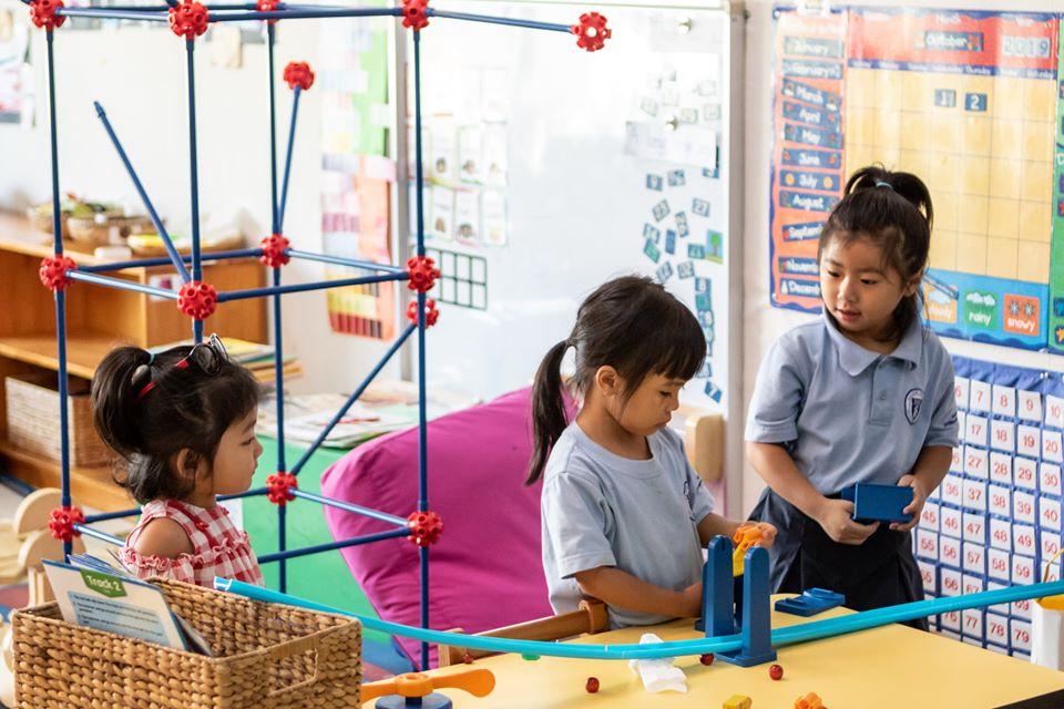 """Trường Quốc tế """"đỉnh"""" bậc nhất Sài Gòn: Không gian đẹp như trên phim, học phí nửa tỷ mỗi năm vẫn khiến phụ huynh sẵn sàng móc hầu bao cho con vào học - Ảnh 11."""