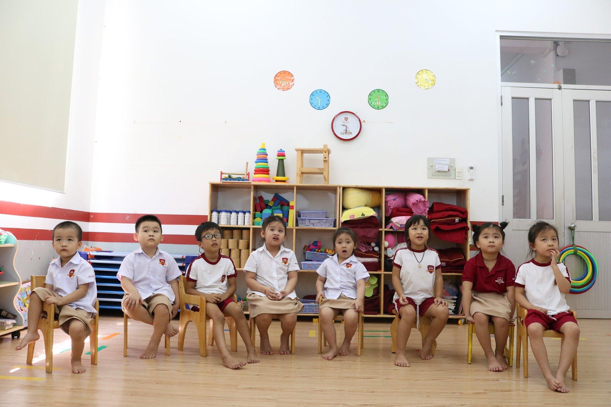 Ở Sài Gòn có một ngôi trường sang - xịn: Học phí hơn nửa tỷ mỗi năm nhưng nhìn chương trình học, bố mẹ nào cũng sẵn lòng mở ví - Ảnh 8.