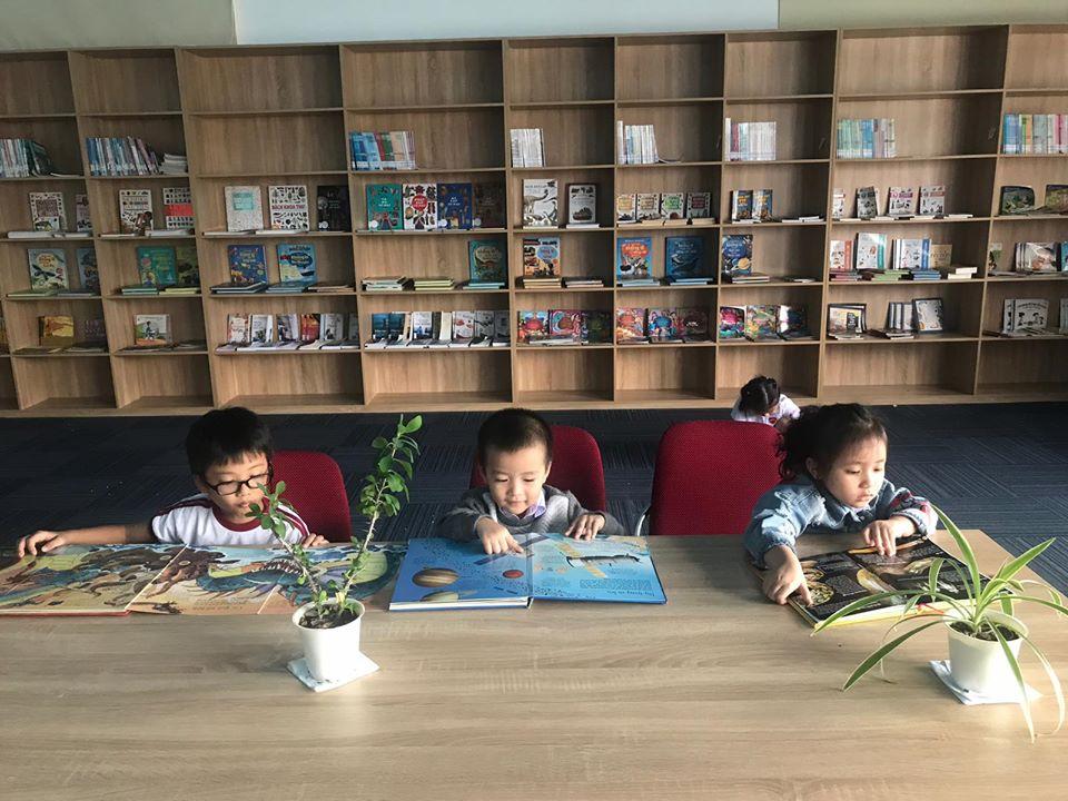 Ở Sài Gòn có một ngôi trường sang - xịn: Học phí hơn nửa tỷ mỗi năm nhưng nhìn chương trình học, bố mẹ nào cũng sẵn lòng mở ví - Ảnh 11.